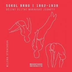 Sokol Brno I (1862-1938) - Dějiny elitní moravské jednoty