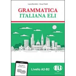Grammatica italiana ELI: Libro dello studente