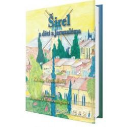 Širel a deti z Jeruzaléma
