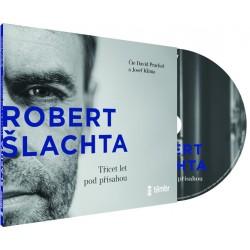 Šlachta - Třicet let pod přísahou - audioknihovna