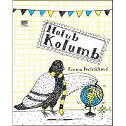 Holub Kolumb