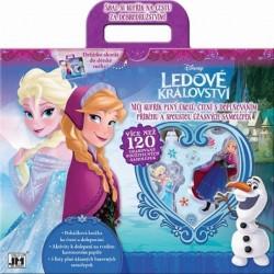 Ledové království - Zábavný kufřík