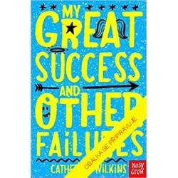 Můj fantastický úspěch a jiné průšvihy