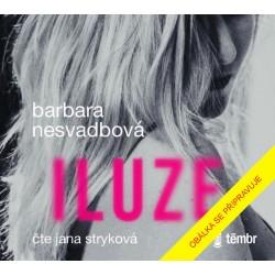 Iluze - audioknihovna