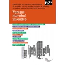 Veřejné stavební investice