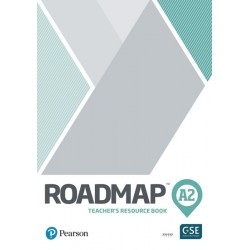 Roadmap A2 Elementary Teacher´s Book with Digital Resources/Assessment Package