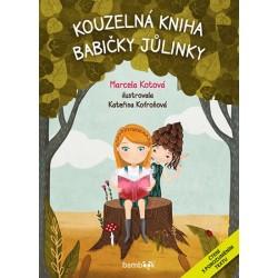 Kouzelná kniha babičky Jůlinky