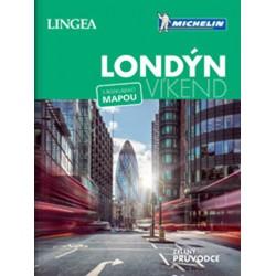 Londýn - Víkend