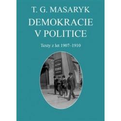 Demokracie v politice