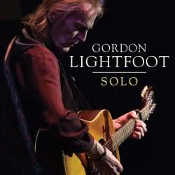 Lightfoot Gordon: Solo LP