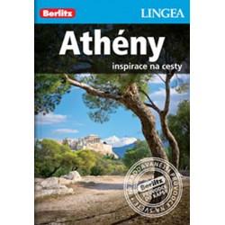 Athény - Inspirace na cesty