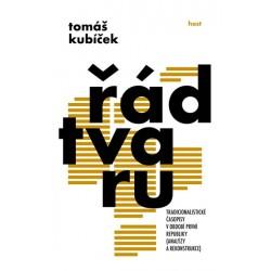 Řád tvaru - Tradicionalistické časopisy v období první republiky