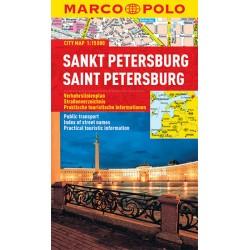 Sankt Petersburg - lamino