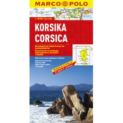 Korsika 1:250T MD