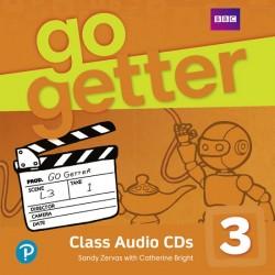 GoGetter 3 Class CD