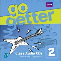 GoGetter 2 Class CD