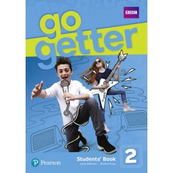 GoGetter 2 Students´ Book