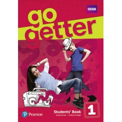 GoGetter 1 Students´ Book