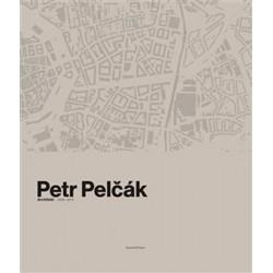 Petr Pelčák - Architekt 2009-2019