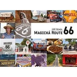 Magická Route 66