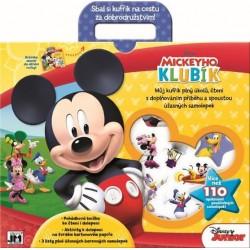 Mickeyho klubík - Zábavný kufřík