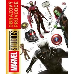Marvel Studios: Obrazový průvodce