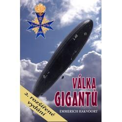 Válka gigantů - Německé vzducholodě v 1. světové válce