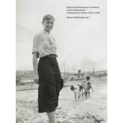 Božena Rothmayerová Horneková a Alice Masaryková - Svěřenkyně a mentor (1926-1939)