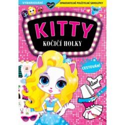 Kitty kočičí holky - Cestování
