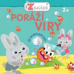 Malý zajíček - Poráží virus