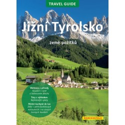 Jižní Tyrolsko - Travel Guide