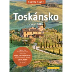 Toskánsko - Travel Guide