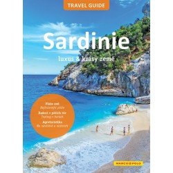 Sardinie - Travel Guide