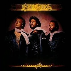 Bee Gees: Children of The World - LP