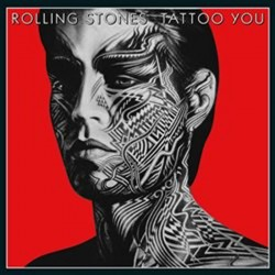 The Rolling Stones: Tattoo You - LP