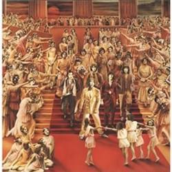 The Rolling Stones: It´s Ony Rock ´n´ roll - LP