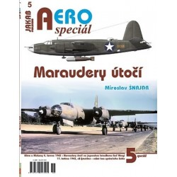 AEROspeciál 5 - Maraudery útočí