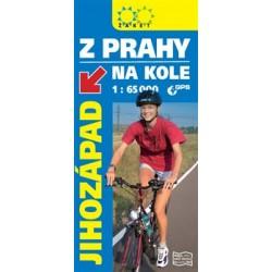 Z Prahy na kole - Jihozápad