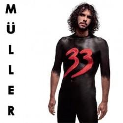 Richard Müller: 33 - CD