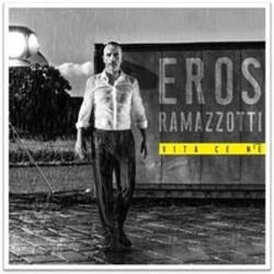 Eros Ramazzotti: Vita ce né / Deluxe - 2 CD