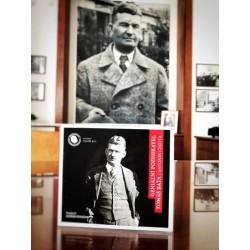 Geniální podnikatel Tomáš Baťa - CD (Namluvil Alfred Strejček)
