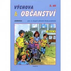Výchova k občanství 2. díl učebnice pro 2. stupeň ZŠ praktické