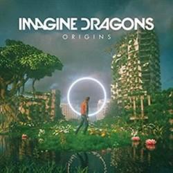 Imagine Dragons: Origins - CD