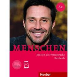 Menschen A2: Kursbuch