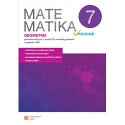 Matematika v pohodě 7 - Geometrie - pracovní sešit