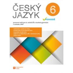 Český jazyk v pohodě 6 – pracovní sešit