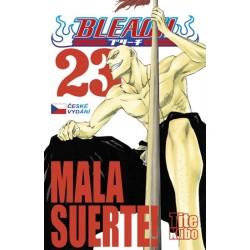 Bleach 23: Mala Suerte!