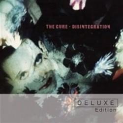 The Cure: Disintegration - 2 LP