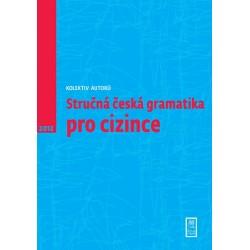 Stručná česká gramatika pro cizince