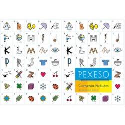 Pexeso Comenia Pictures